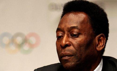 Reports: Brazil legend Pele re-enters ICU