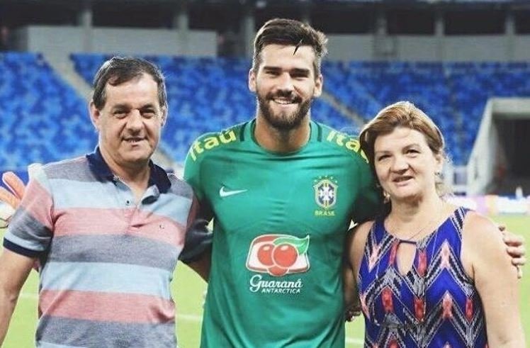 Reports: Liverpool goalkeeper Alisson Becker to miss his father's funeral in Brazil