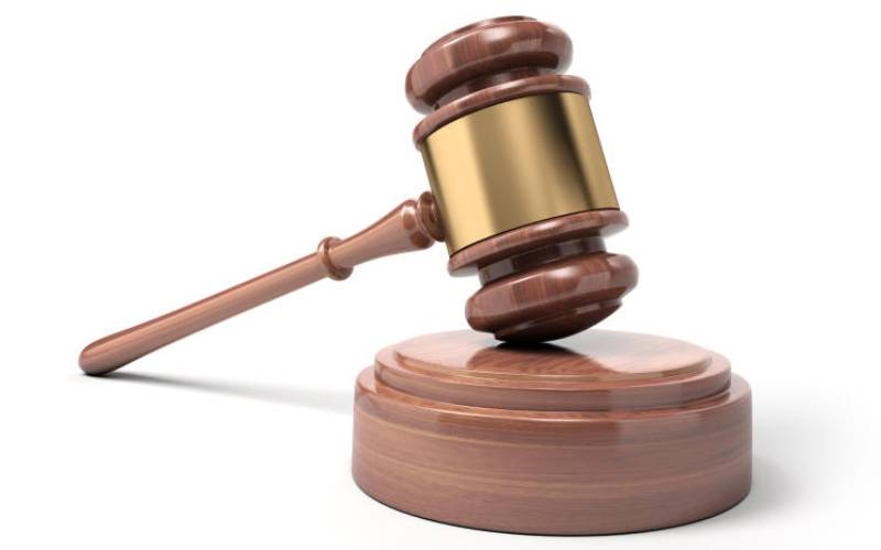 Reprieve for Nyamira County employees after labour court halts recovery of wages