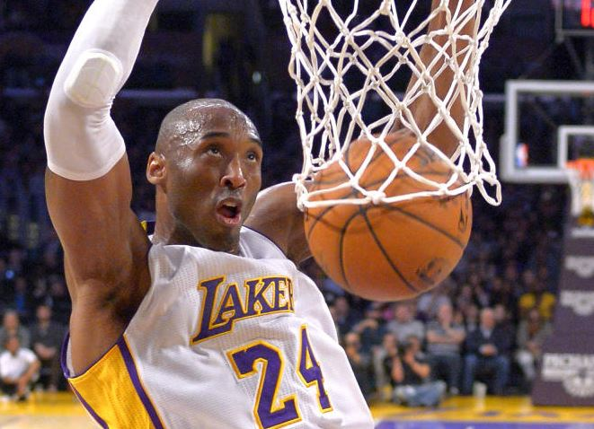 Revealed: Kobe hired camera crew to document final season
