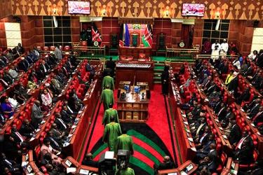 Rogue lawyers, greedy telcos in MPs' last agenda