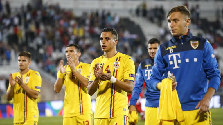 Romanian football match called off over six coronavirus cases