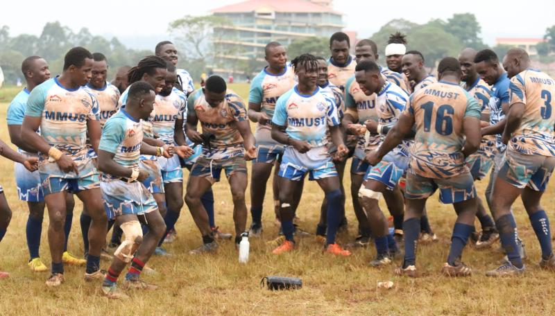 Rugby:  No more dancing as Kenya Cup is postponed again