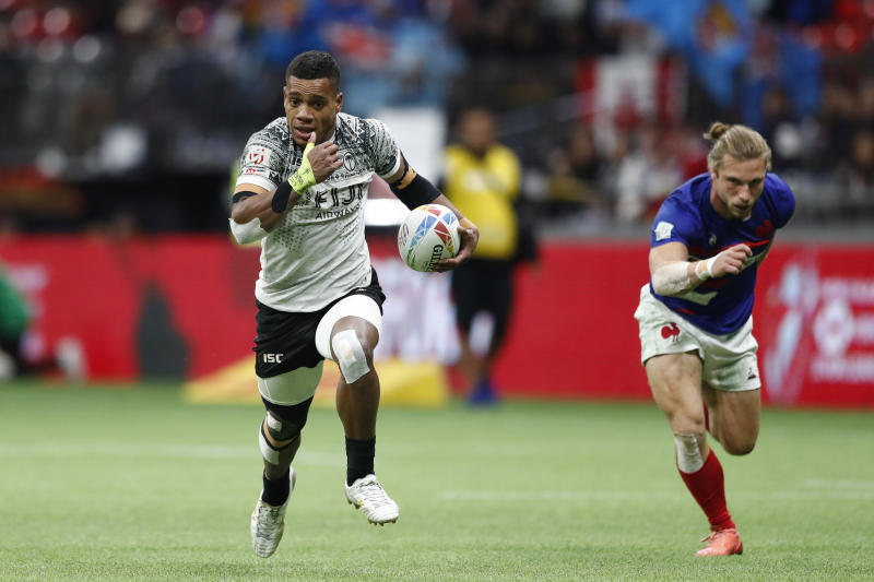 Rugby stars to watch in Tokyo