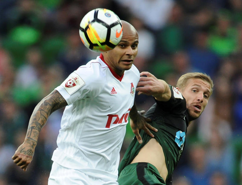 Russian Premier League to resume matches on June 21