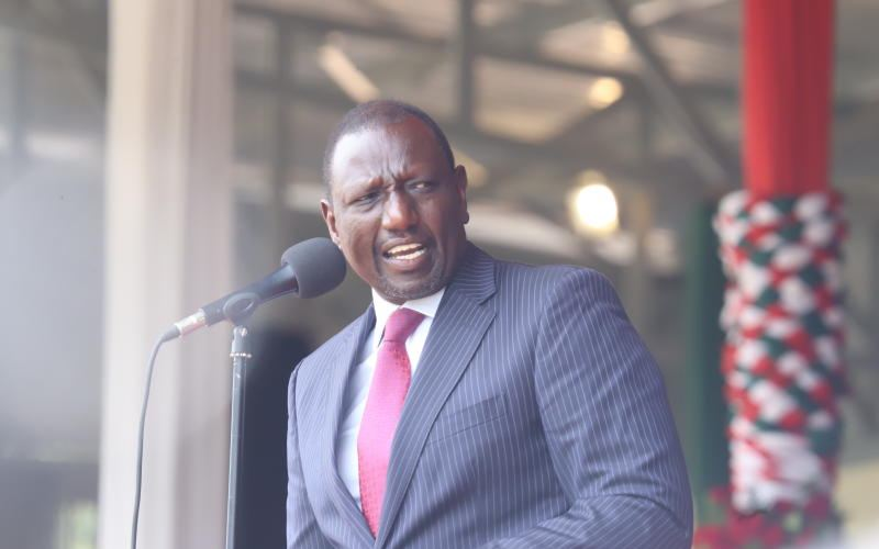 Ruto shocks hustlers with BBI U-turn