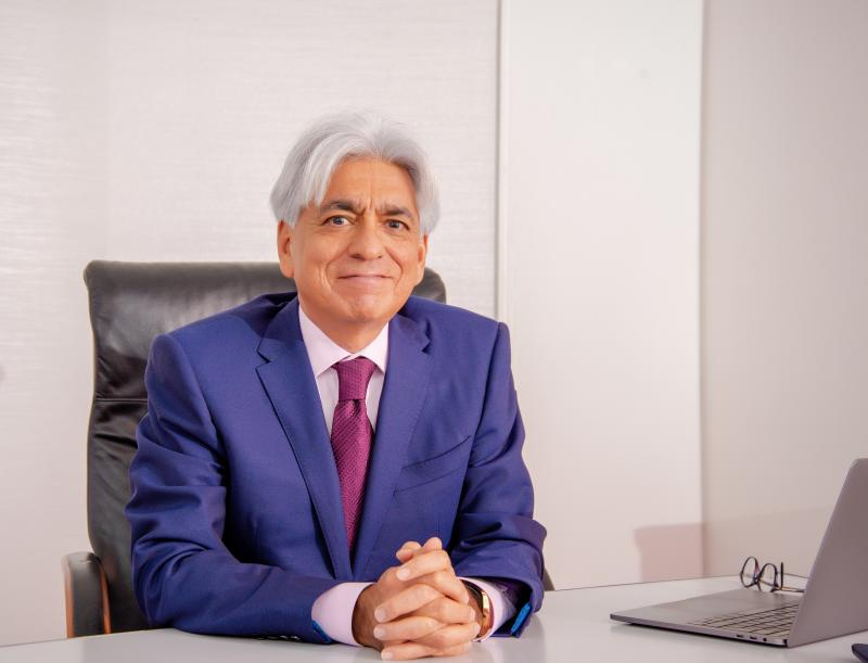 Scangroup suspends CEO Bharat Thakrar over alleged gross misconduct