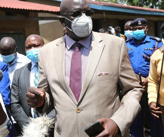 Magoha allays fears of closing down schools for the second ...