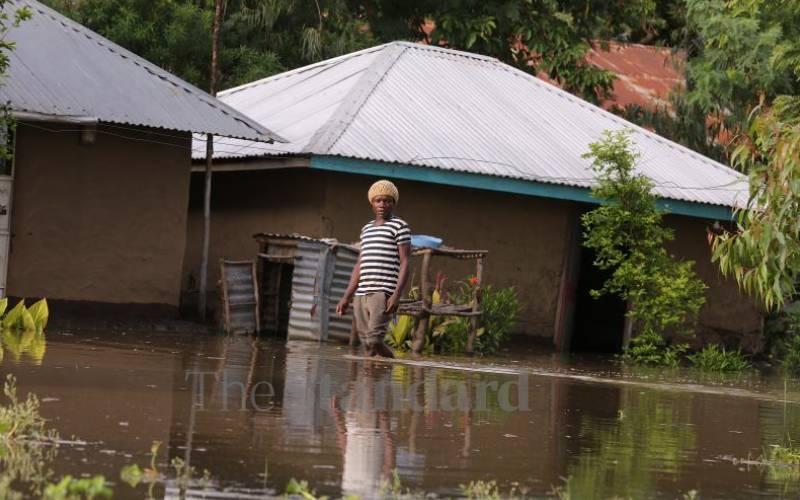 Scores feared dead as floods wreak havoc