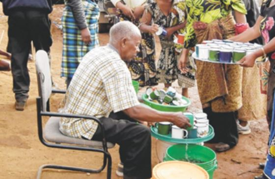 Self-proclaimed miracle healer Babu wa Loliondo is dead