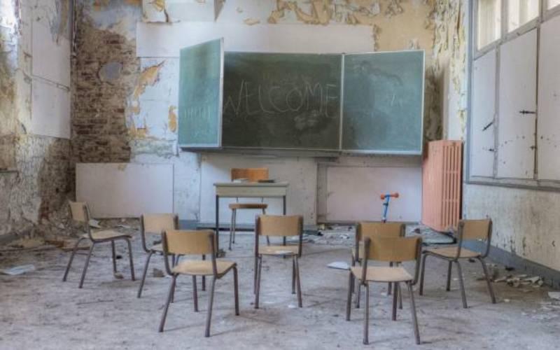 Sh3.7 billion lost to ghost schools