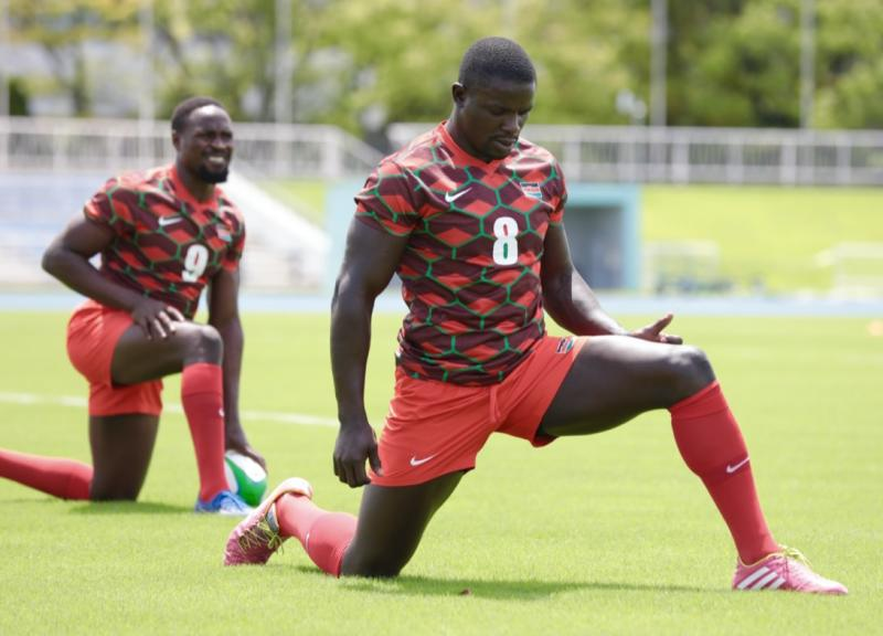 Shujaa seek to go past South Africa and USA in Tokyo Olympics date