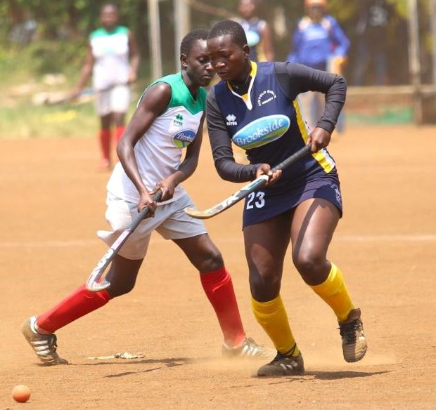 Sinyolo Girls hit back to reach final