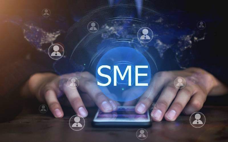 SMEs turn to social media tools to penetrate difficult market