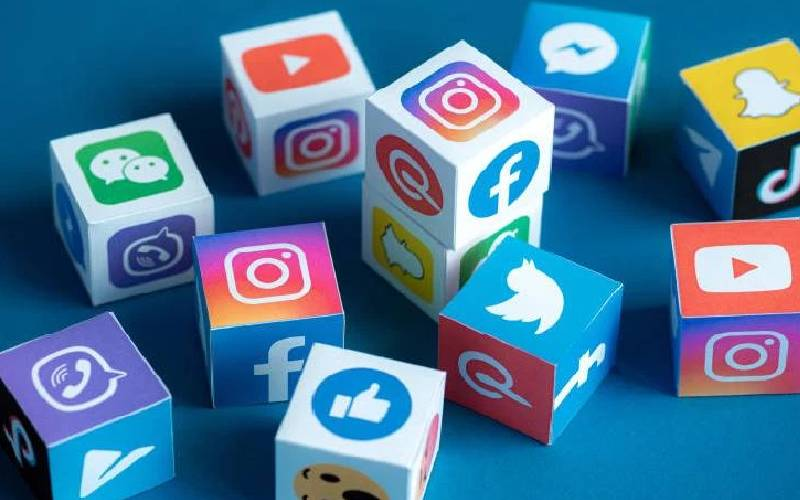 Social media: Stay offline and miss out on the big time