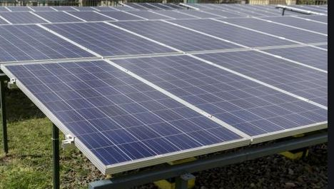 Solar PV creating a whole new industry
