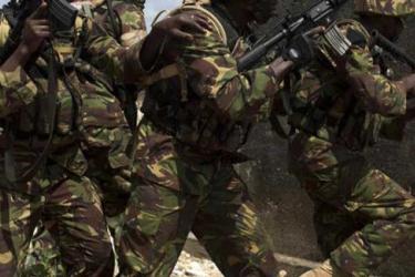 Soldiers going berserk outside duty, killing spouses, kids