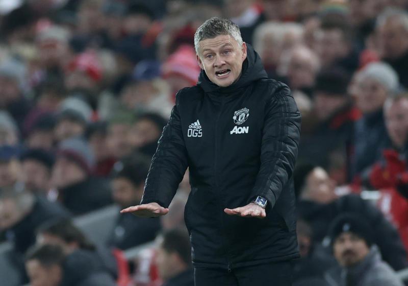 Solskjaer: Van de Beek must fight for place in Man United line-up