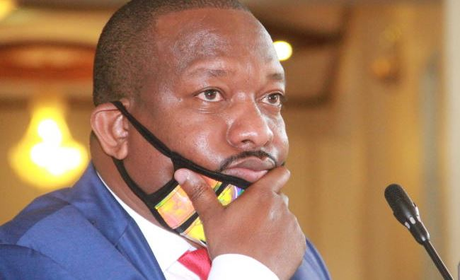 Sonko turns to Raila, CJ and Senate in dispute with NMS