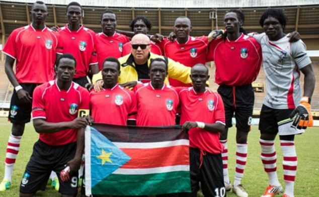 COVID-19: South Sudan lifts sports ban after six months