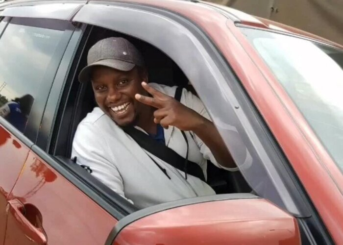 Southern Bypass crash: Ngugi, a man of the people