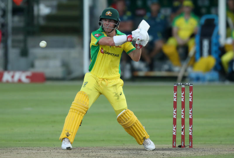 Sports body suspends embattled Cricket South Africa board