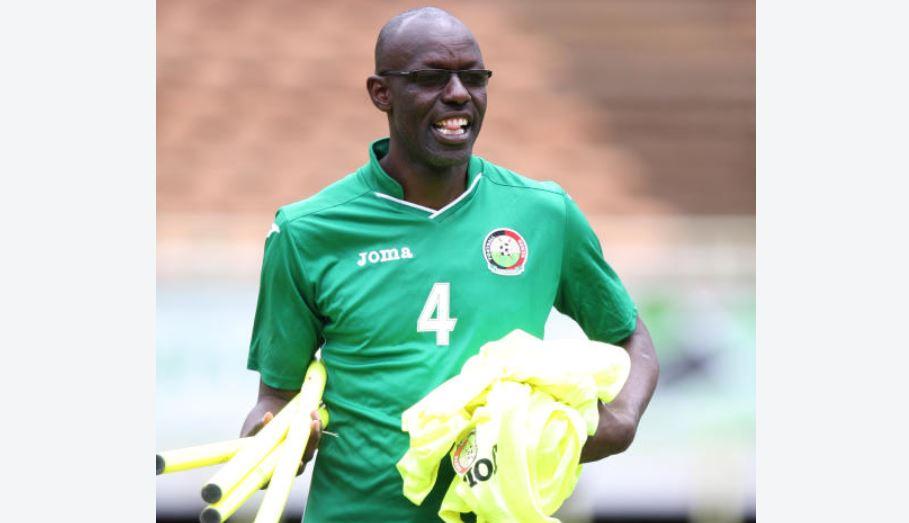 Sports programme: Ex-Harambee Stars captain Musa Otieno gets ambassadorial role