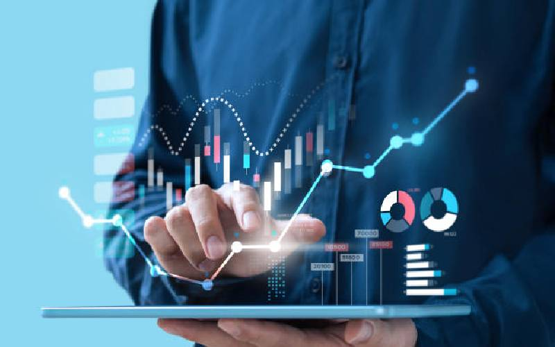 Stock trading 101: The role of demand and supply