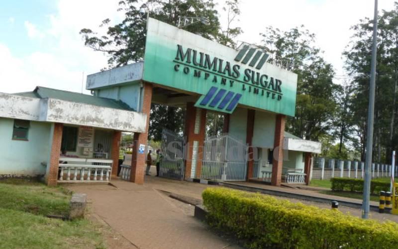 Sugar barons blocking efforts to revive Mumias Sugar, says Oparanya
