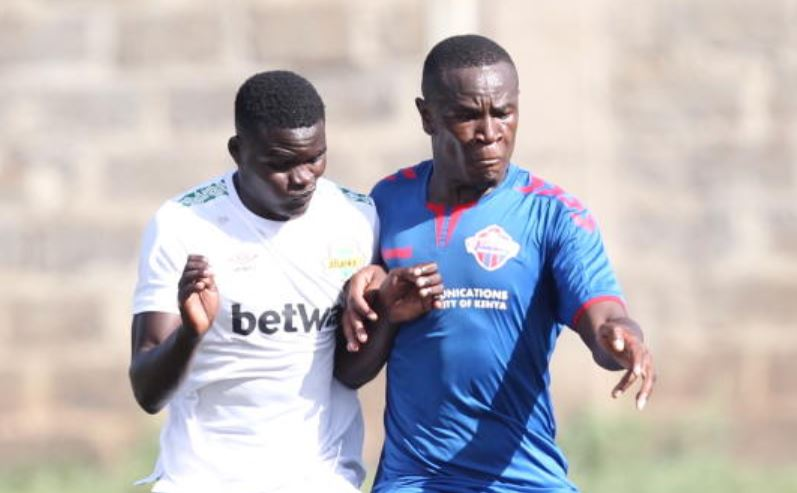 Talanta seek to consolidate top spot as Police host Stima