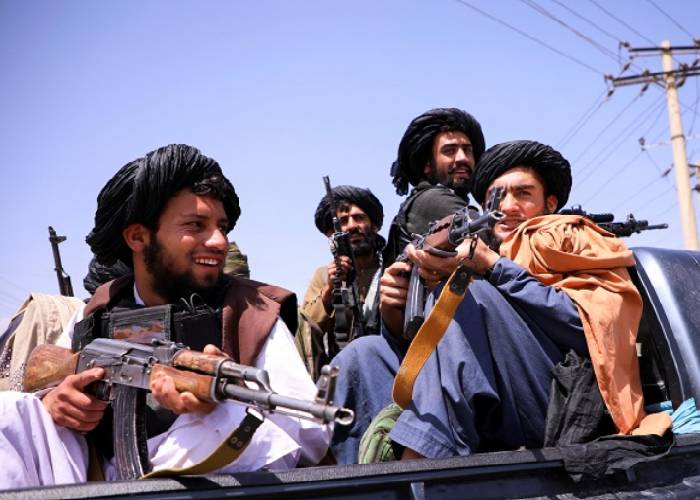 Taliban issues 11 tough rules for media houses in new censor plot