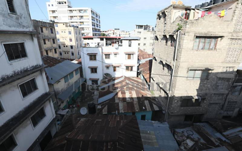 Thousands of Mombasa 'tenants-at-will' face eviction threats