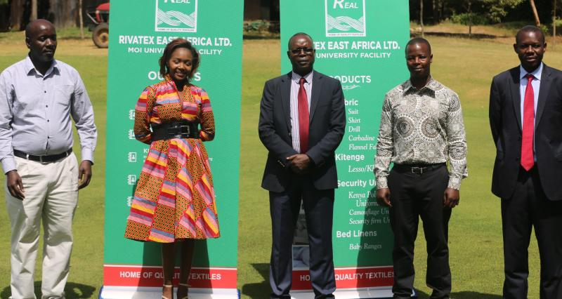 Textile manufacturer Rivatex to revive football club