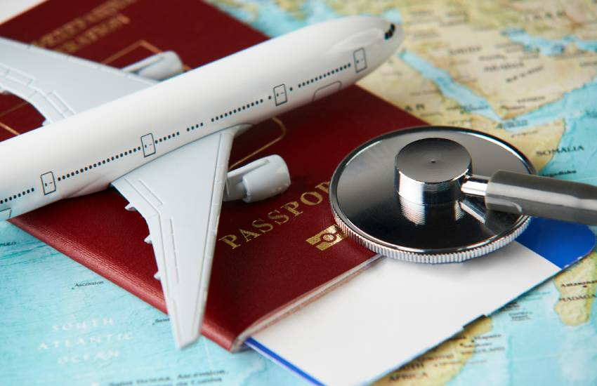 The hidden costs of going for treatment overseas