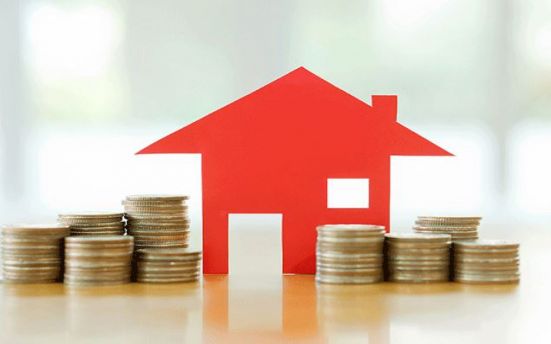 Affordable housing to lift mortgages sector