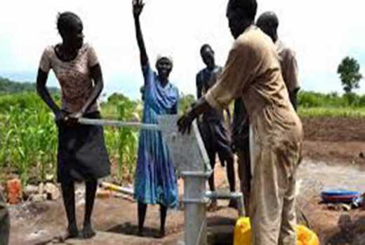 Africa can overcome water woes if she gets out of boardroom