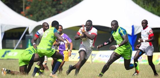 Big show as Sepetuka Sevens kicks off in Eldoret today