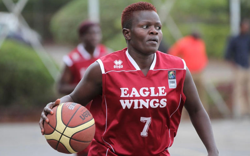 Blades out to cut USIU, Emyba to size in contest