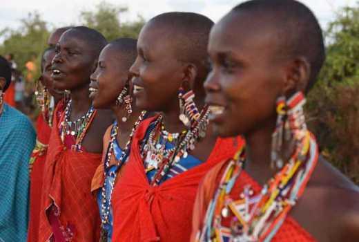 Create beautiful memories in magical Kenya