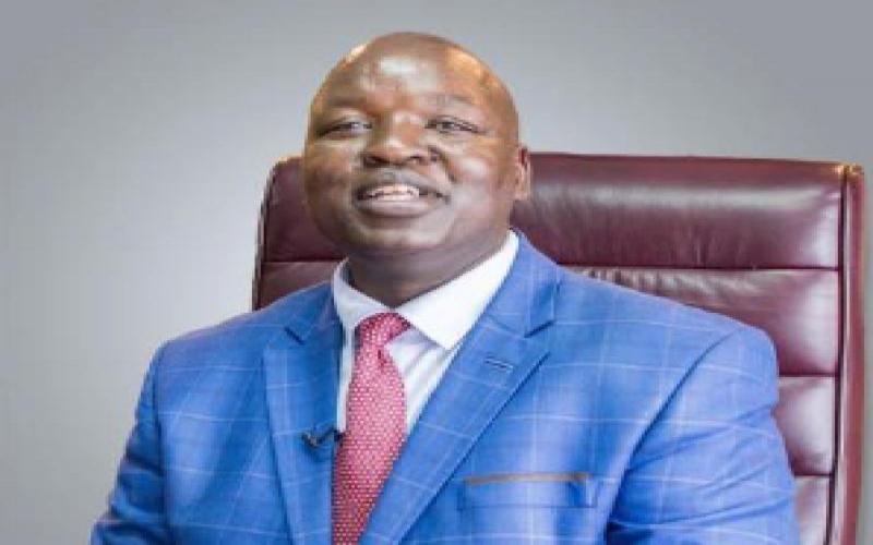 EPC, Brand Kenya appoint new boss after merger