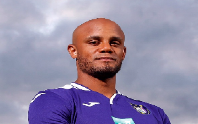 From player, to coach, to player: Kompany takes matters in his own hands