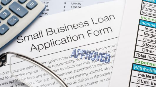 How small businesses can improve chance of accessing bank loan