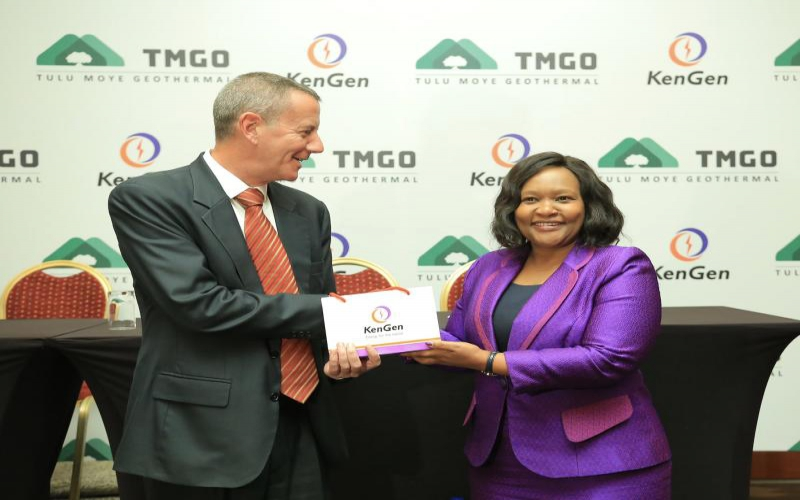 KenGen secures Sh5.8b deal to drill geothermal wells in Ethiopia