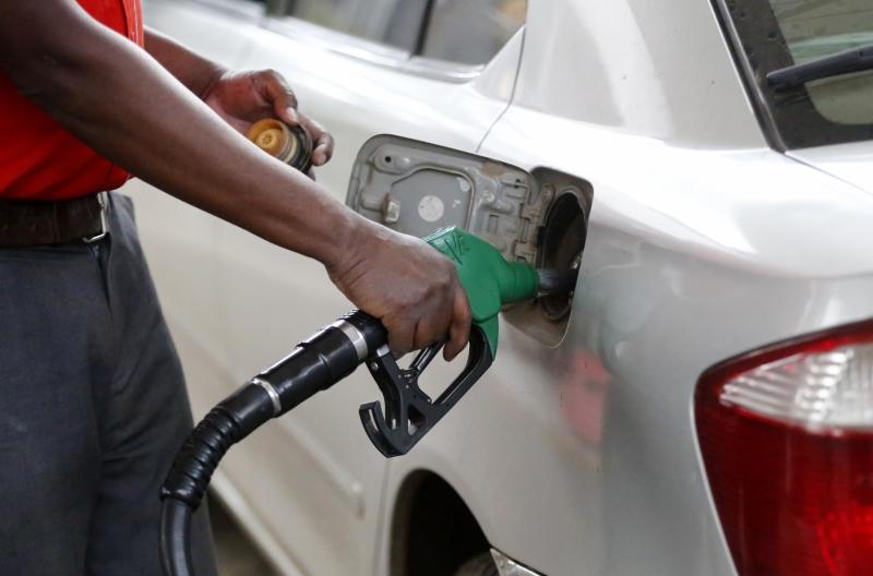 Kerosene price increases as Uhuru signs Bill into law