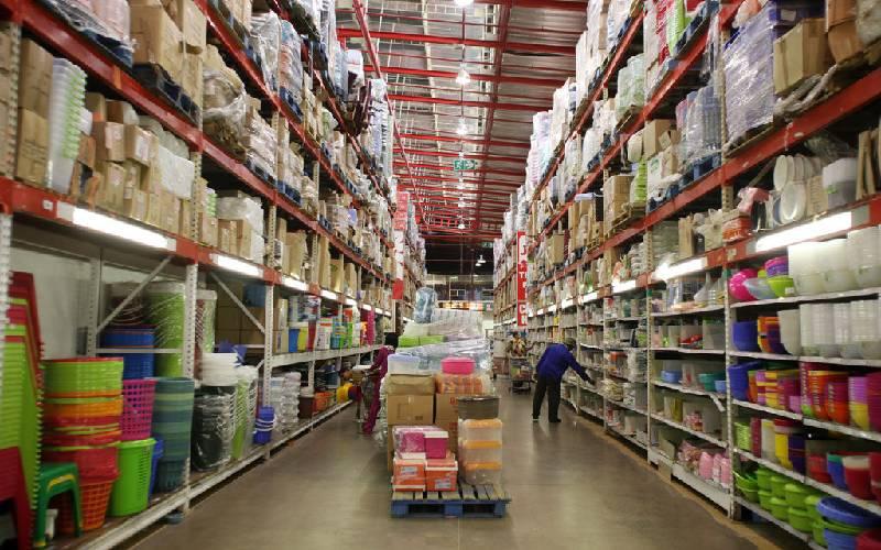 Massmart to focus Africa expansion plans on Kenya, Zambia