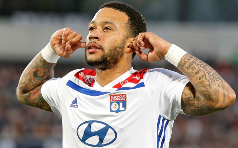Memphis Depay: Why it never worked out for him at Manchester United