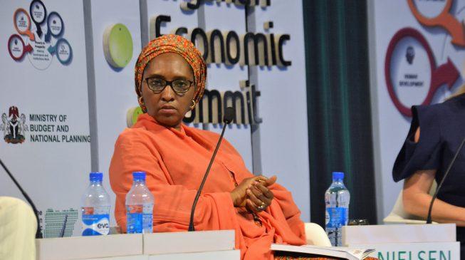 Nigeria allocates $2.86 billion for budget deficit