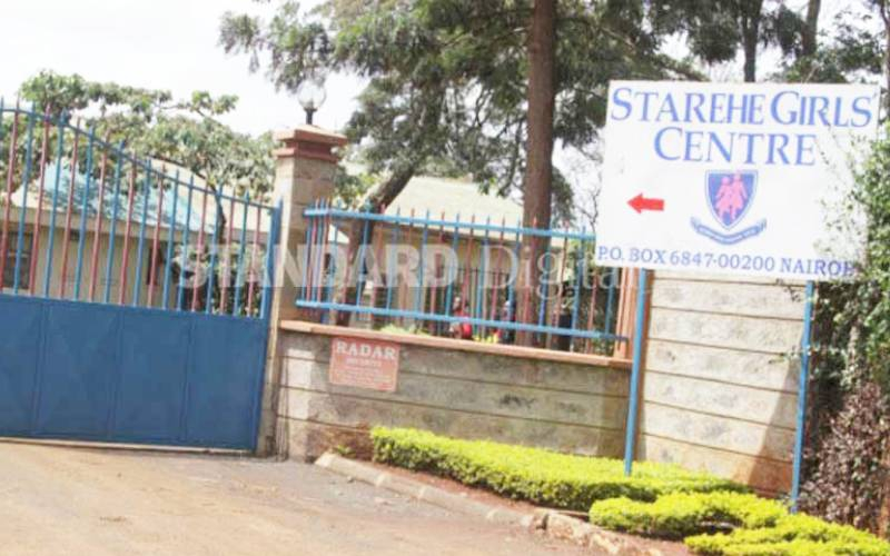 Psychological tests ordered for Starehe girls following hysteria reports