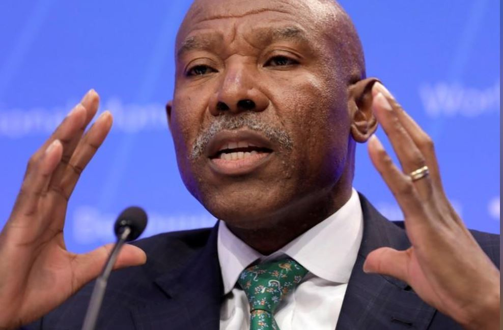 Reserve bank increases lending rates