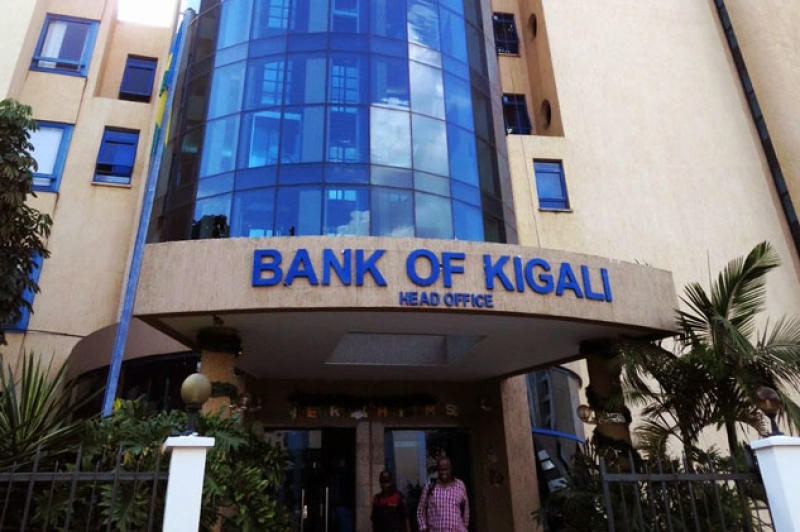 Rwandan bank ends NSE listing drought